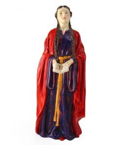 Matilda HN2011 - Royal Doulton Figurine