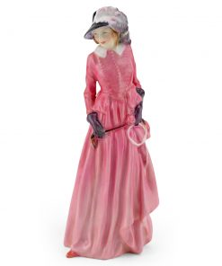 Maureen HN1770 - Royal Doulton Figurine