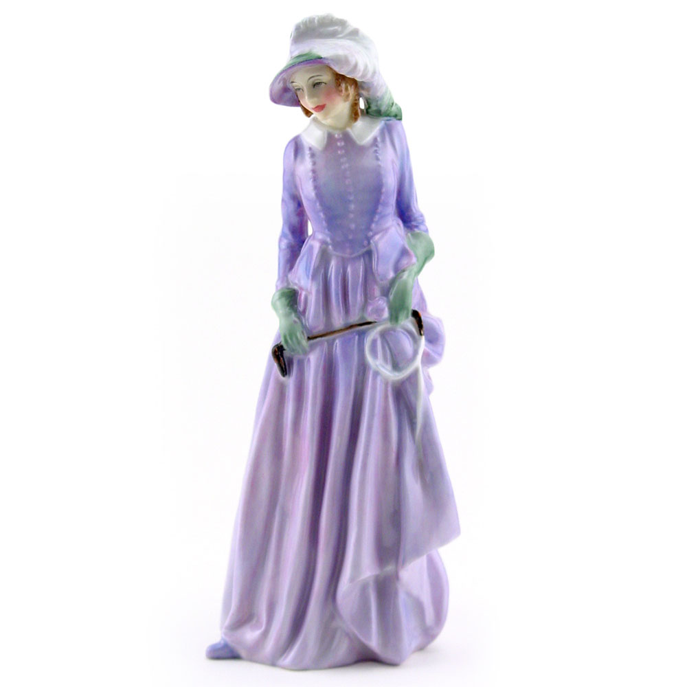 Maureen HN1771 - Royal Doulton Figurine