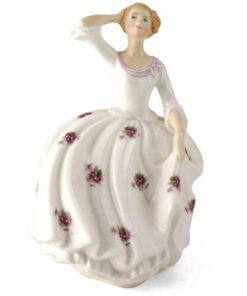 Maureen HN2481 - Royal Doulton Figurine
