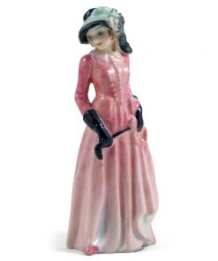 Maureen M84 - Royal Doulton Figurine