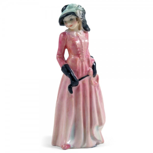 Maureen M84 - Royal Doulton Figurine
