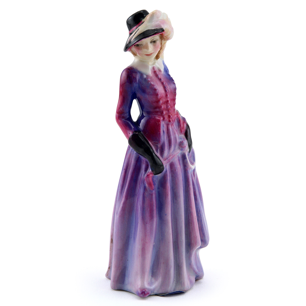 Maureen M85 - Royal Doulton Figurine