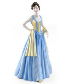 May Blossom HN4729 Colorway - Royal Doulton Figurine