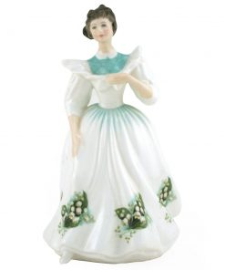 May HN2711 - Royal Doulton Figurine