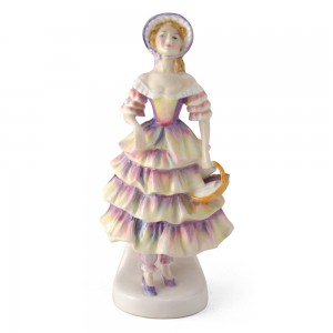 Meg HN2743 - Royal Doulton Figurine