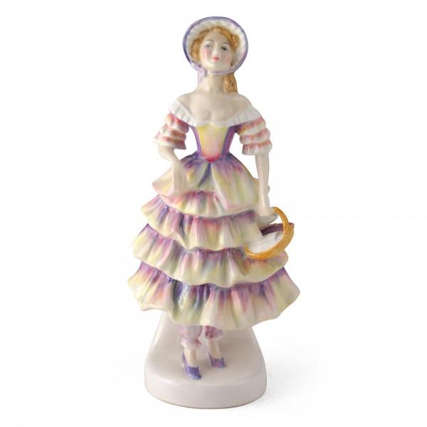 Meg HN2743 - Royal Doulton Figurine