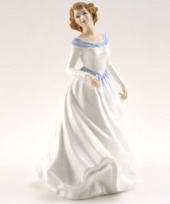 Megan HN3887 - Royal Doulton Figurine