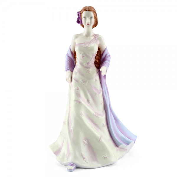 Megan HN4821 - Royal Doulton Figurine