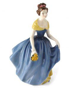 Melanie HN2271 - Royal Doulton Figurine