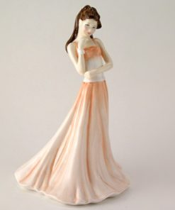 Melinda HN4209 - New Retired - Royal Doulton Figurine
