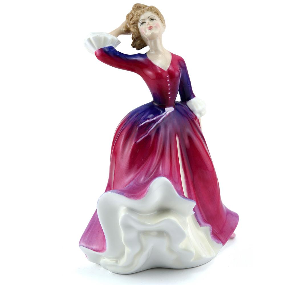 Melissa HN2467 - Royal Doulton Figurine