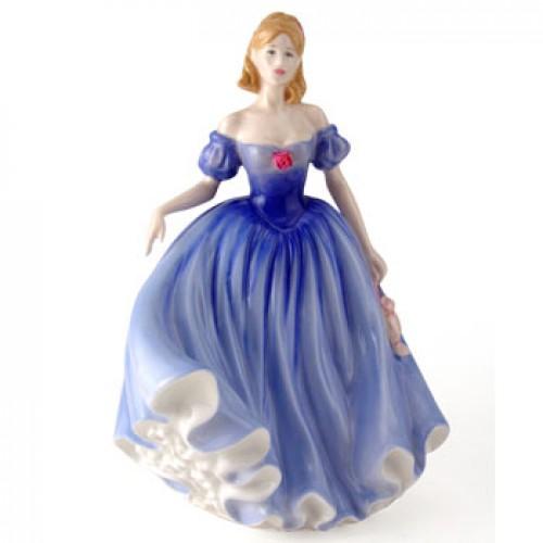 Melissa HN3977 - Royal Doulton Figurine