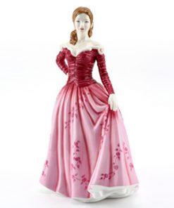 Melissa HN4913 - Royal Doulton Figurine