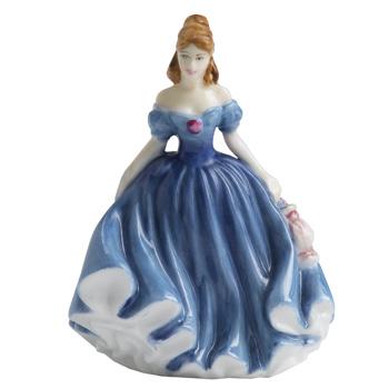 Melissa M265 - Royal Doulton Figurine
