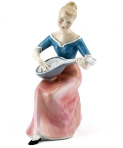 Melody HN2202 - Royal Doulton Figurine