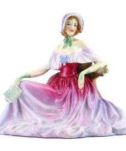 Memories HN1857 - Royal Doulton Figurine