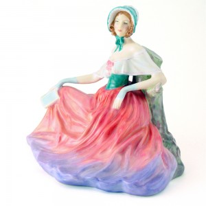 Memories HN2030 - Royal Doulton Figurine