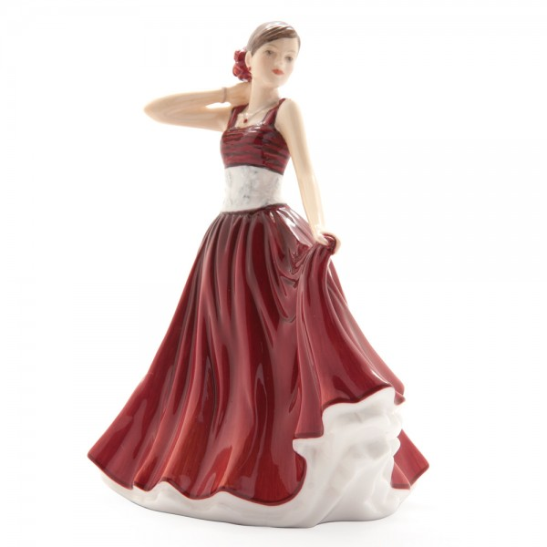 Mia HN5541 - Royal Doulton Mini Figurine