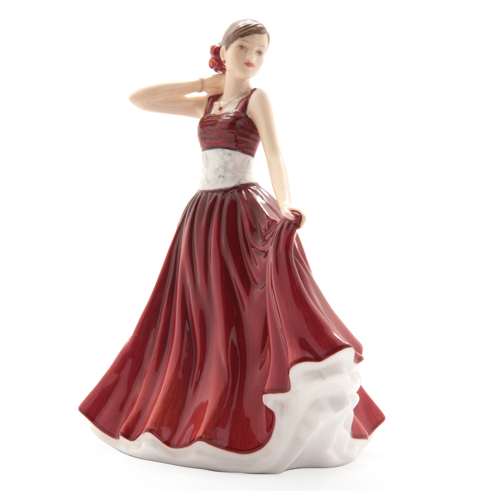 Mia HN5541 - Royal Doulton Mini Figurine