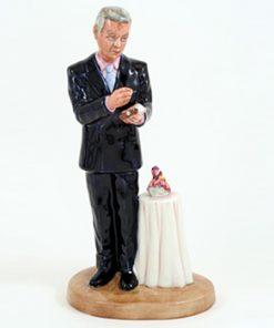 Michael Doulton HN4653 - Royal Doulton Figurine