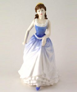 Michelle HN4158 - Royal Doulton Figurine