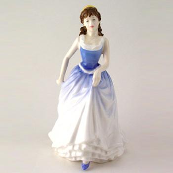 Michelle HN4158 - Royal Doulton Figurine