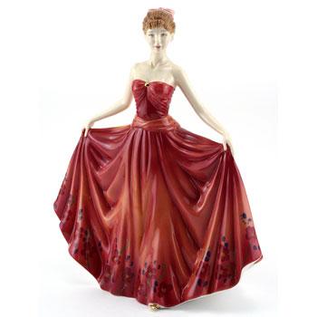 Michelle HN4915 - Royal Doulton Figurine