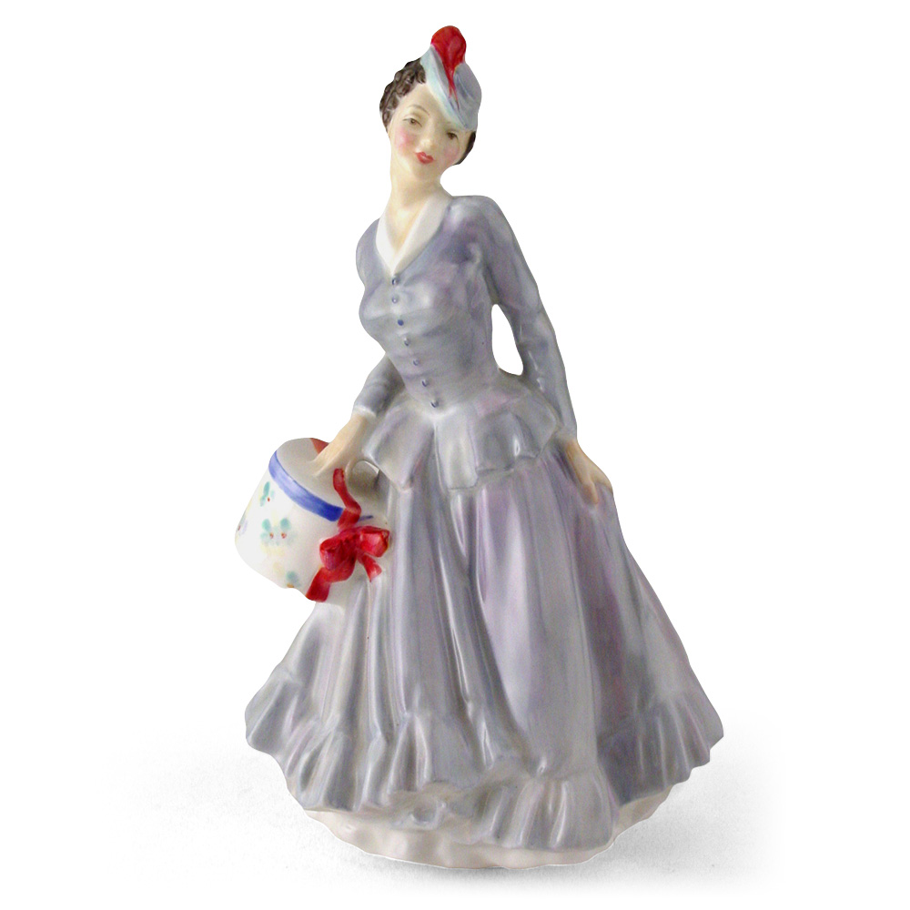 Midinette HN2090 - Royal Doulton Figurine