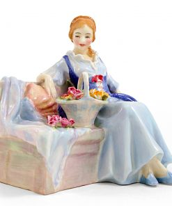 Midsummer Noon HN1900 - Royal Doulton Figurine