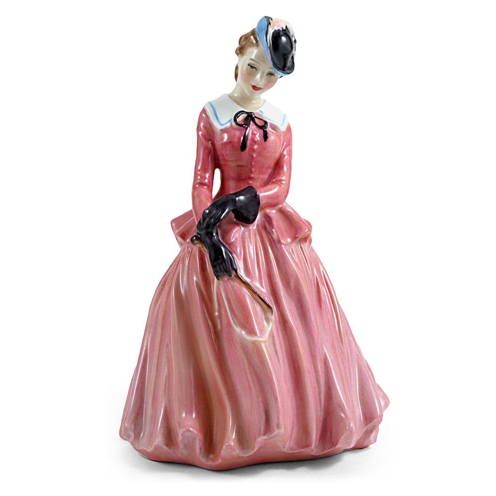 Milady HN1970 - Royal Doulton Figurine