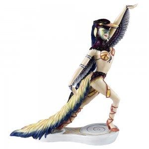 Milena HN5135 - Royal Doulton Figurine