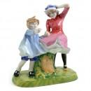 Milestone HN3297 - Royal Doulton Figurine