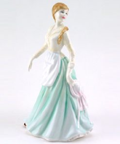 Milkmaid HN4305 - Royal Doulton Figurine