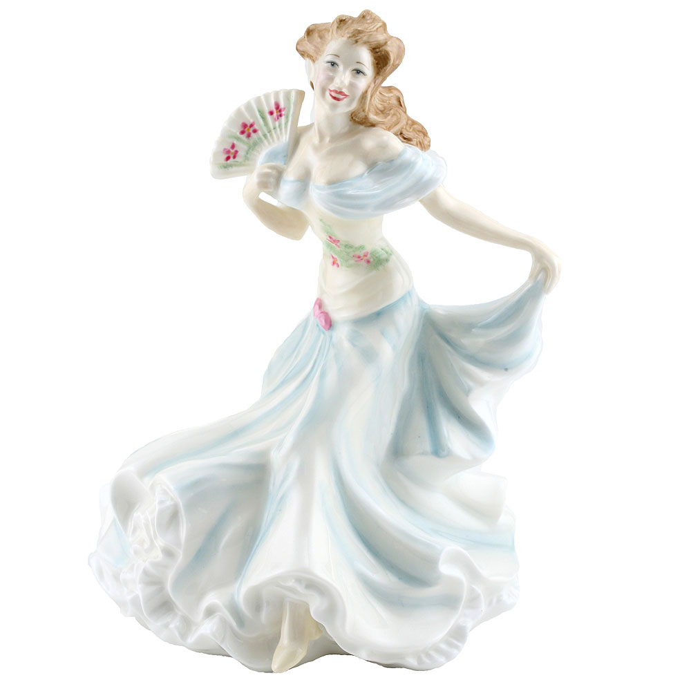 Millennium Celebration HN4201B - Royal Doulton Figurine