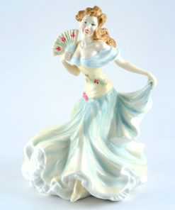 Millennium Celebration HN4325 - Royal Doulton Figurine