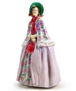 Millicent HN1715 - Royal Doulton Figurine