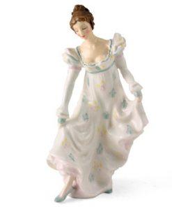 Minuet HN2019 - Royal Doulton Figurine