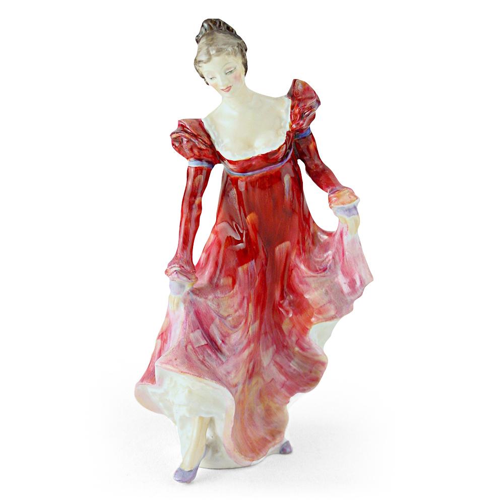 Minuet HN2066 - Royal Doulton Figurine