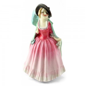 Mirabel M68 - Royal Doulton Figurine