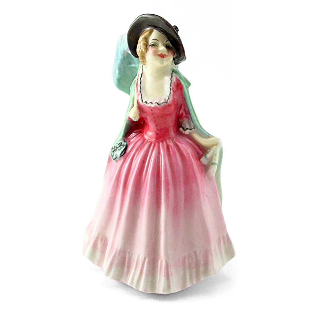 Mirabel M68 - Royal Doulton Figurine