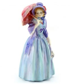 Miss Demure HN1440 - Royal Doulton Figurine
