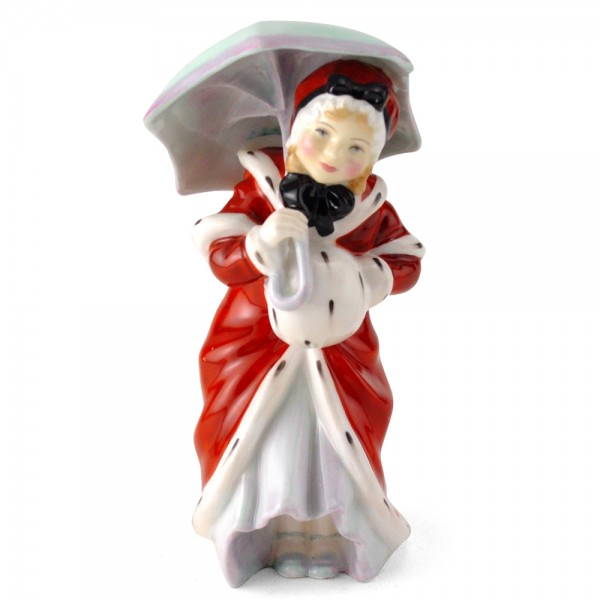 Miss Muffet HN1936 - Royal Doulton Figurine