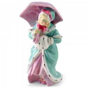 Miss Muffet HN1937 - Royal Doulton Figurine
