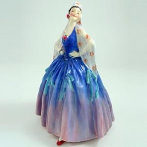 Modena HN1845 - Royal Doulton Figurine