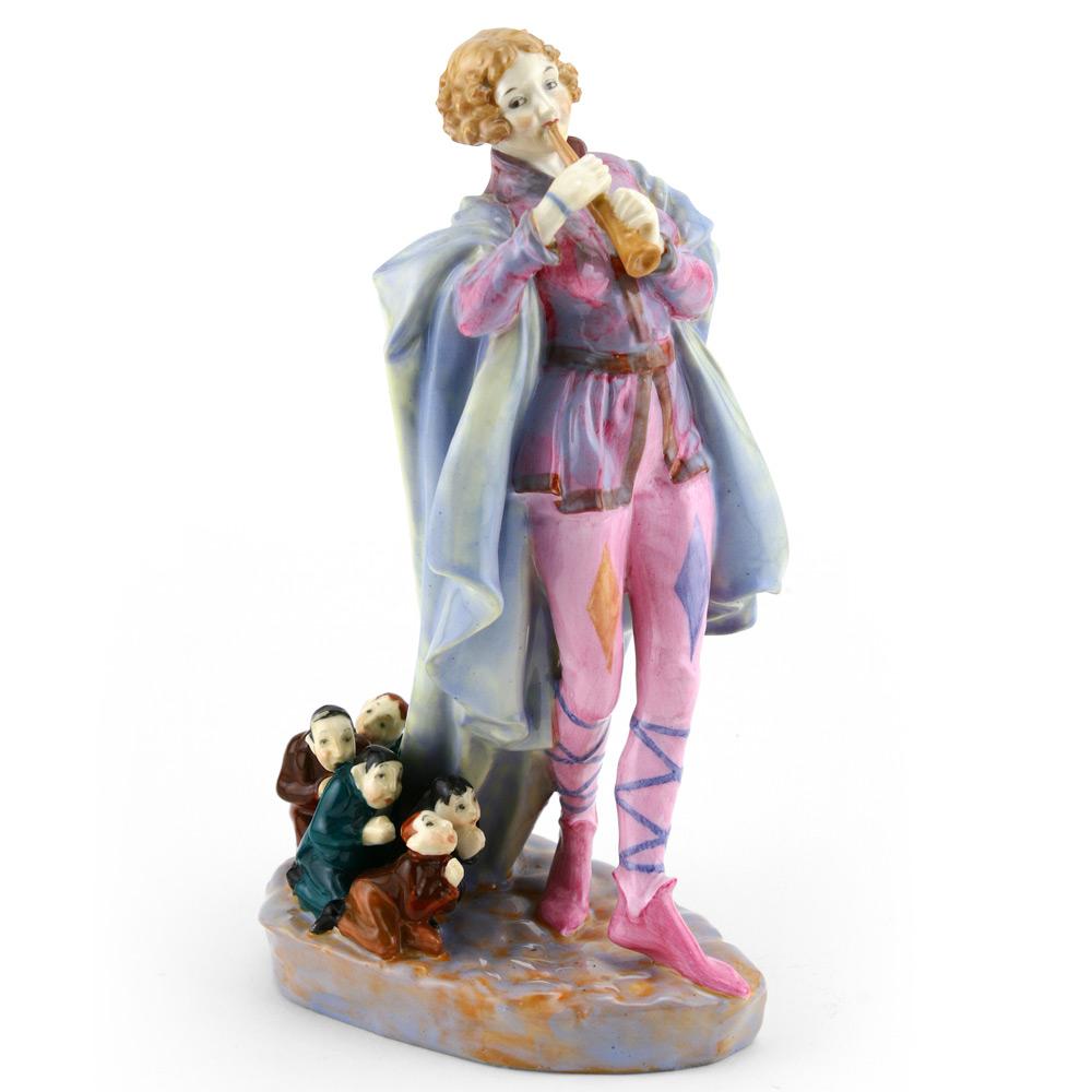 Modern Piper HN756 - Royal Doulton Figurine