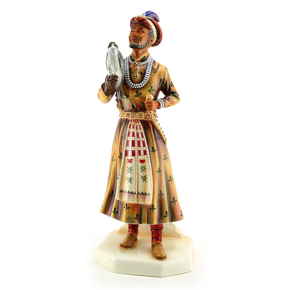 Mogul HN5208 - Royal Doulton Figurine