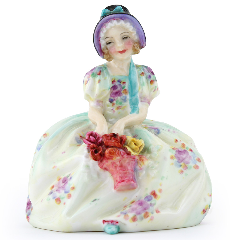 Monica HN1458 - Royal Doulton Figurine