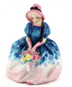 Monica M72 - Royal Doulton Figurine