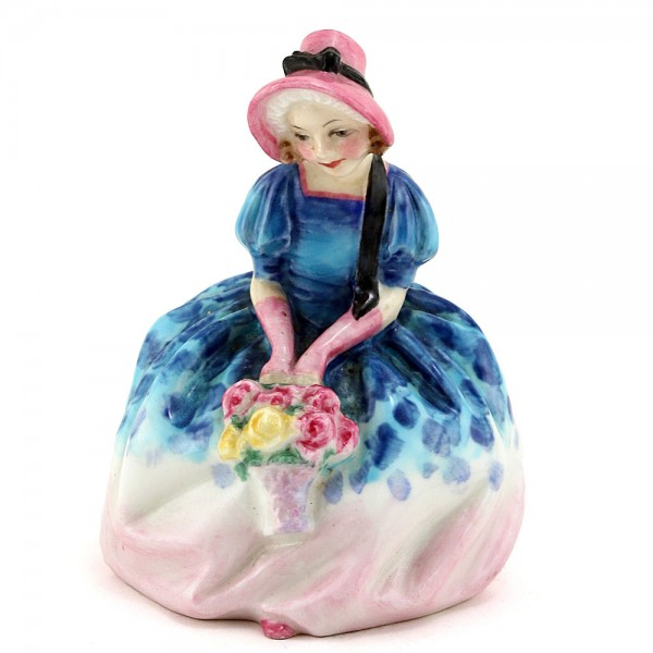 Monica M72 - Royal Doulton Figurine